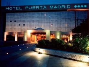 Silken Puerta Madrid Hotel