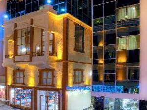 Alp Inn Hotel Istanbul