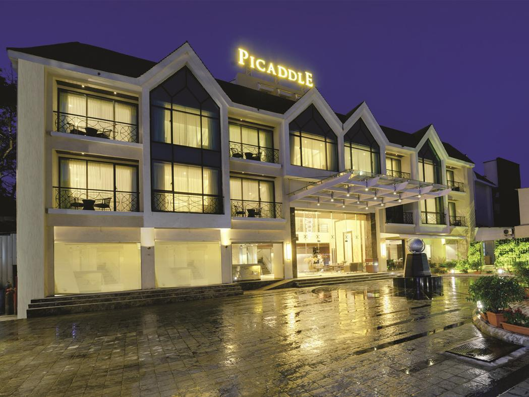 Meritas Picaddle Resort � Lonavala