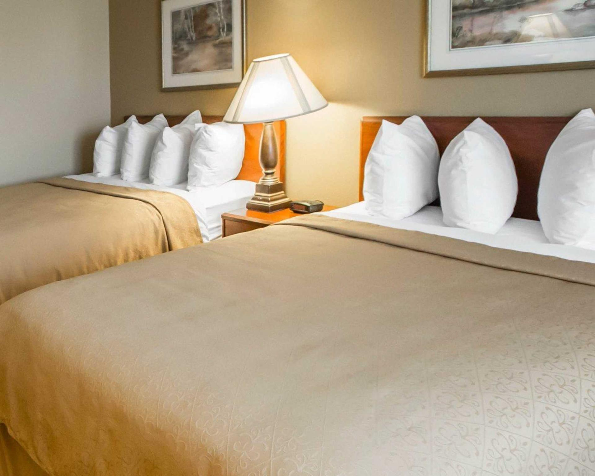 Price Quality Inn & Suites South