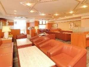 Okayama Green Hotel
