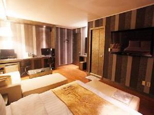 Zzam Hotel Suwon