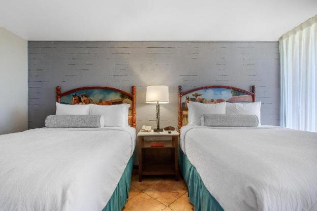 La Posada Lodge & Casitas Ascend Hotel Collection