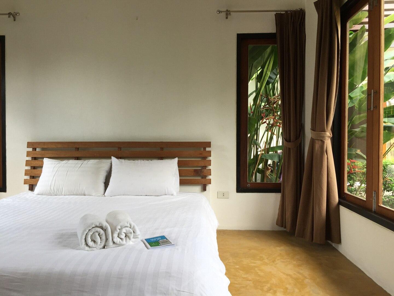 1 Bedroom With Tropical Living @ Koh Samui