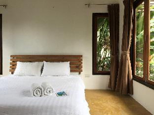 1-Bedroom with Tropical Living @ Koh Samui บังกะโล 1 ห้องนอน 1 ห้องน้ำส่วนตัว ขนาด 30 ตร.ม. – หาดบ่อผุด