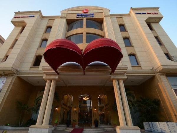 Lafontaine Rowaa Jeddah Suites Jeddah