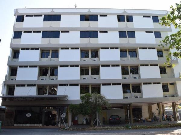 Federal Hotel Kangar