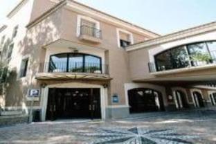 Balneario De Archena   Hotel Termas