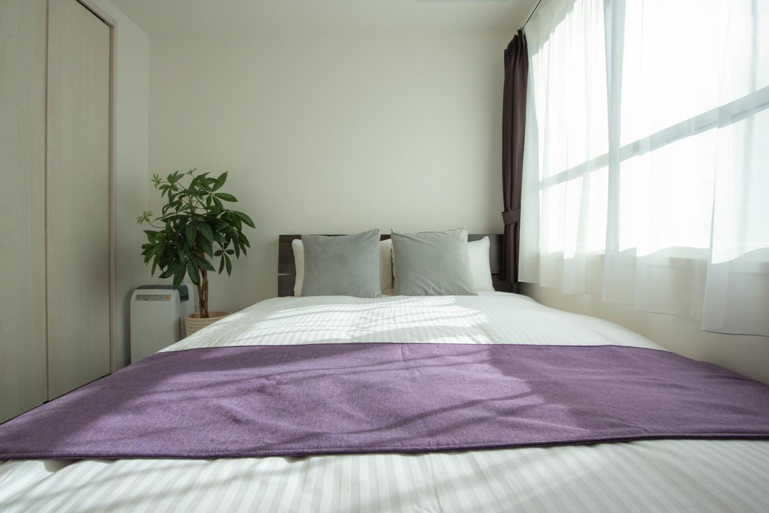 Residence Plus Sapporo 1B 3 6ppl And Nice Room