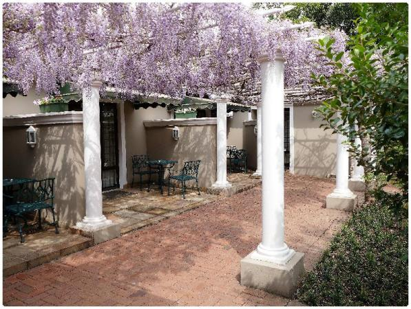 174 Premier Guesthouse Pretoria