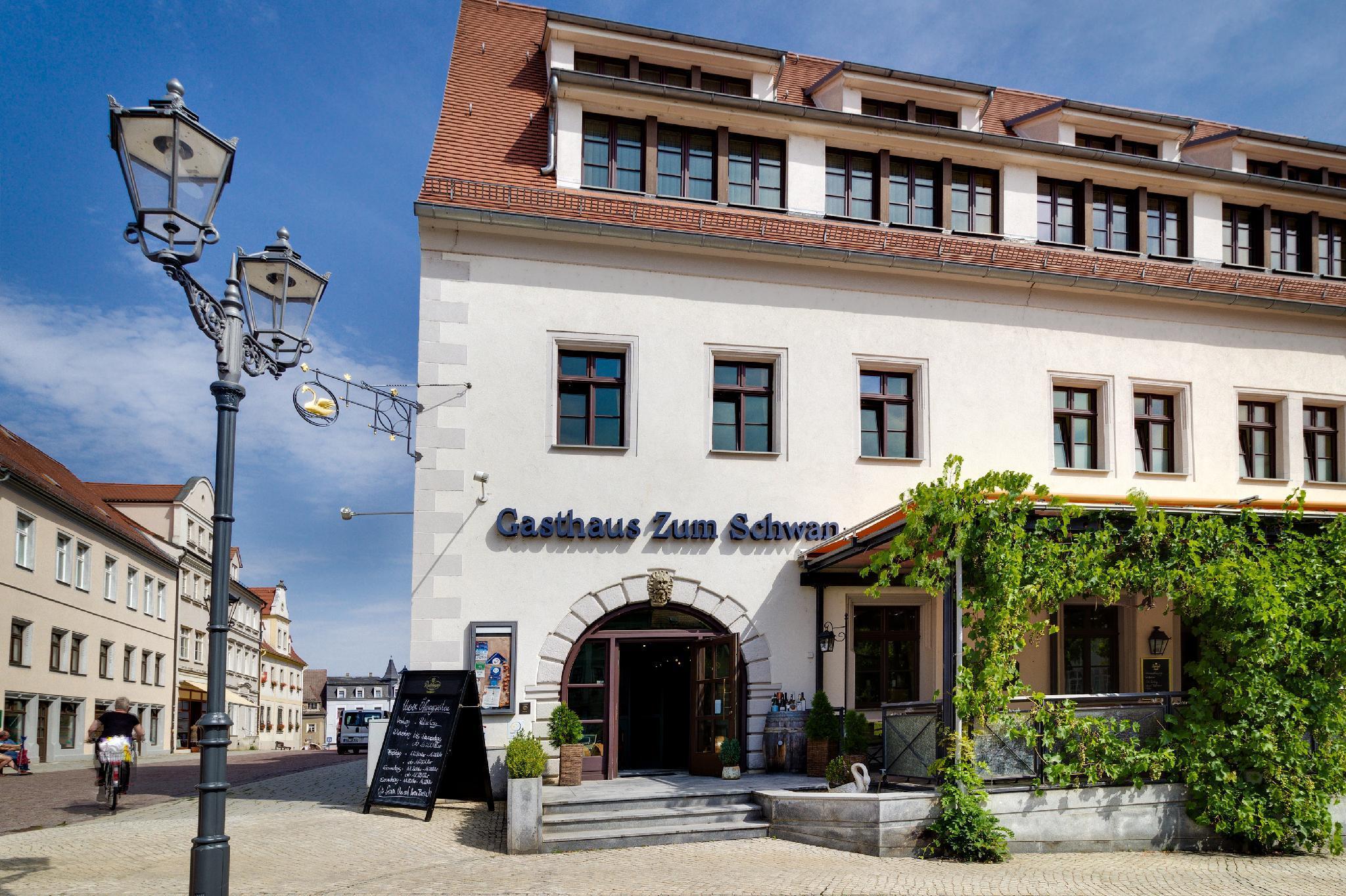 Hotel Gasthaus Zum Schwan