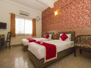 OYO Rooms Manyata Tech Park
