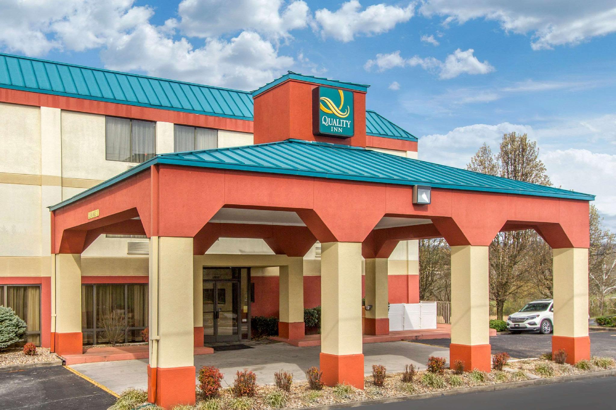 Quality Inn Bulls Gap Hotel
