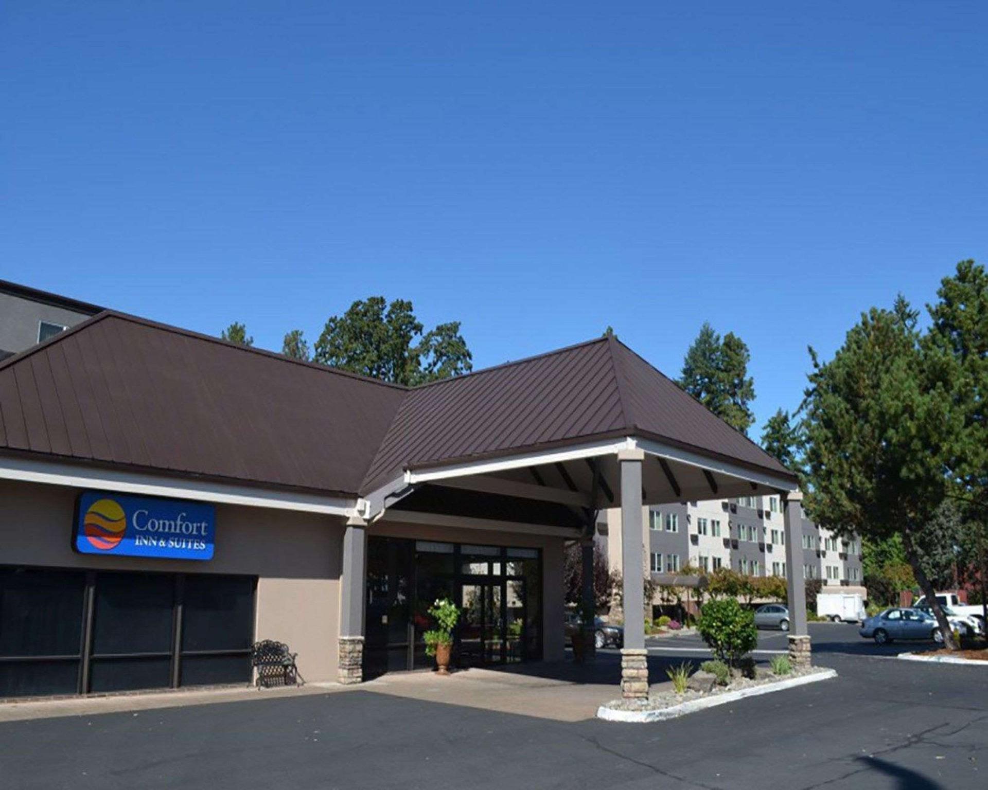 Comfort Inn And Suites Beaverton   Portland West