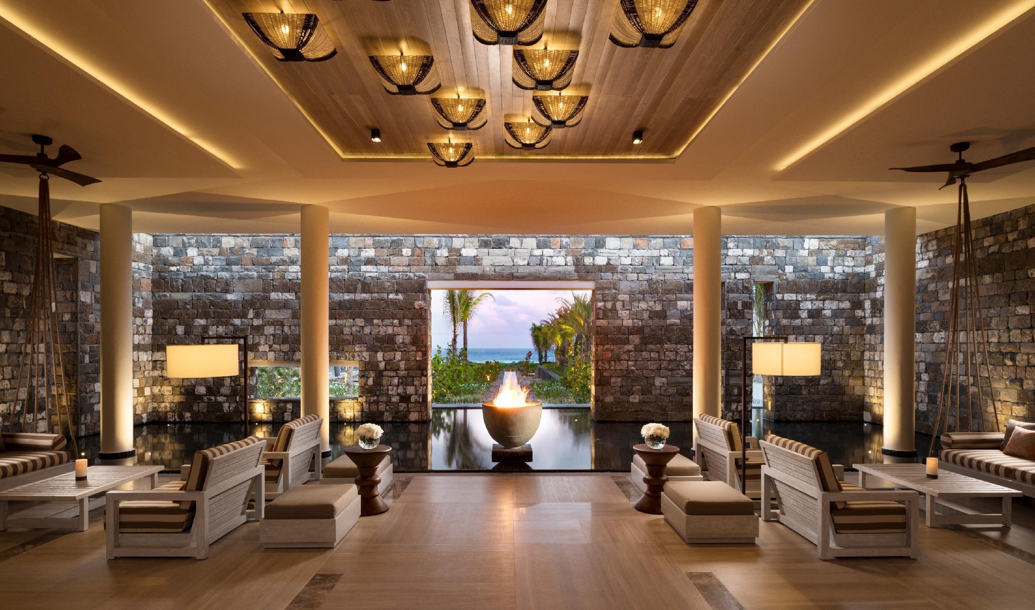 Anantara Iko Mauritius Resort And Villas