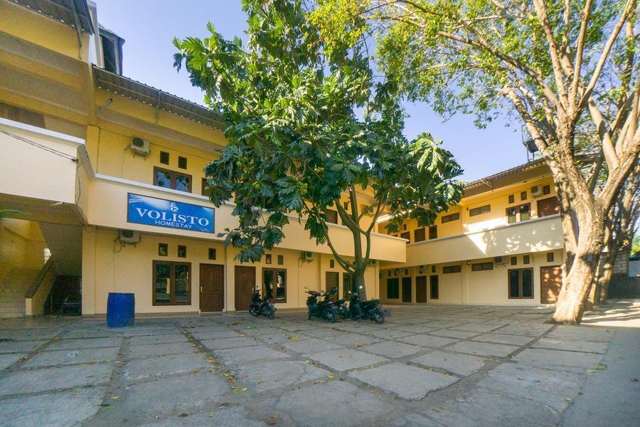 RedDoorz Near Nusa Cendana University