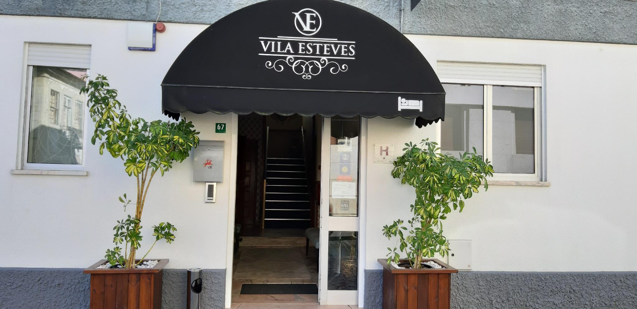 Hotel Vila Esteves