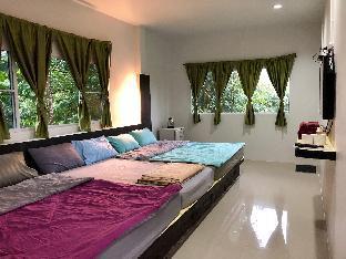 [サンクラブリー]スタジオ アパートメント(48 m2)/2バスルーム chillchill sangkhlaburi