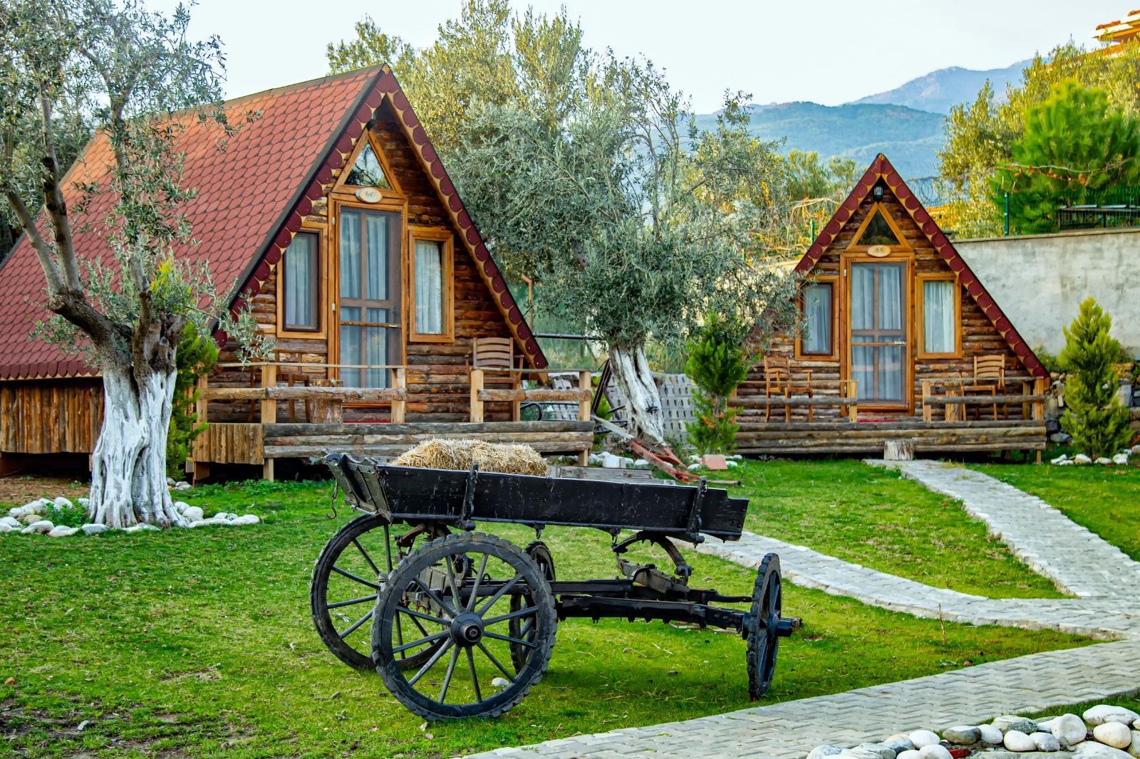 Kazdaglari Ida Natura Life Style Otel