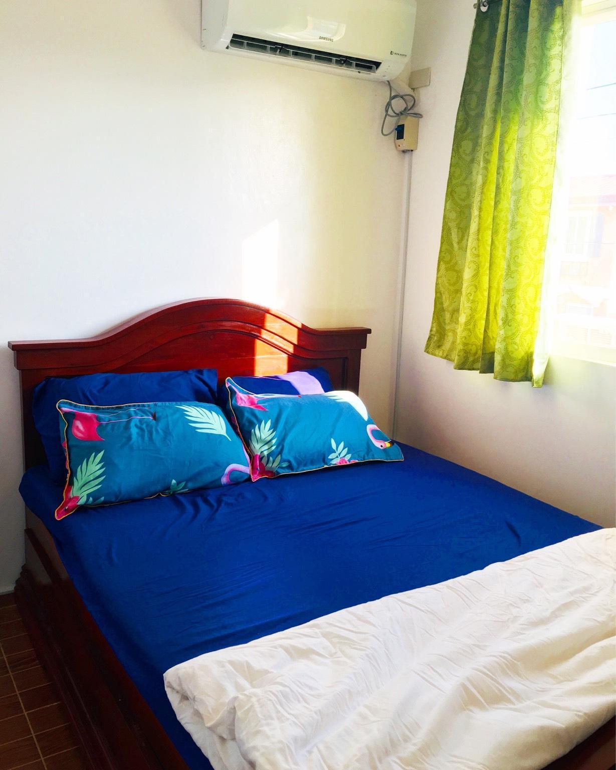 Cozy Space Near Kalibo Aklan