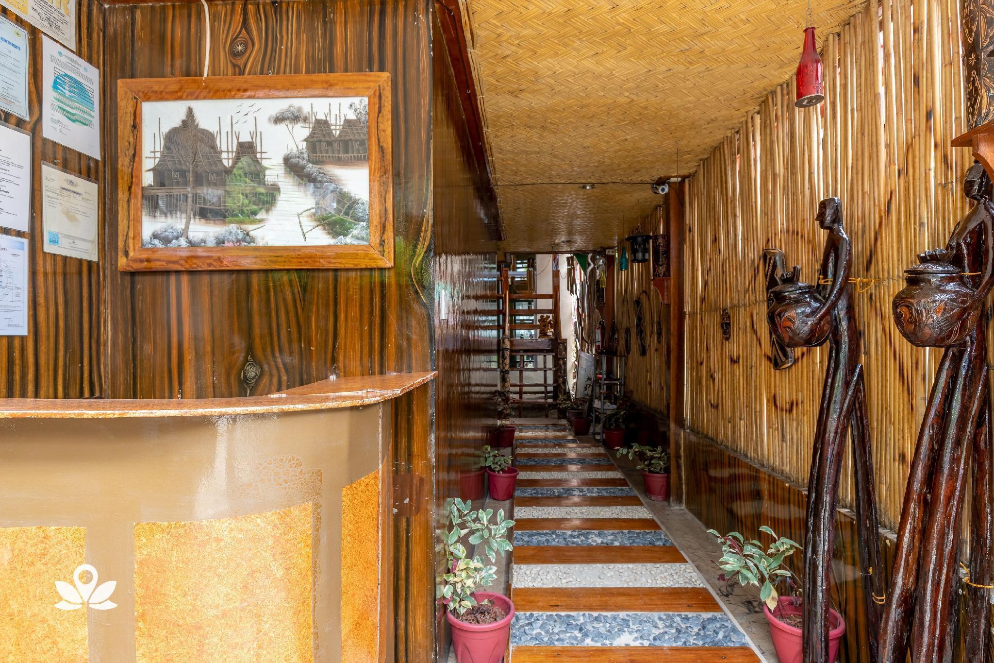 ZEN Rooms Basic Balay Paragua
