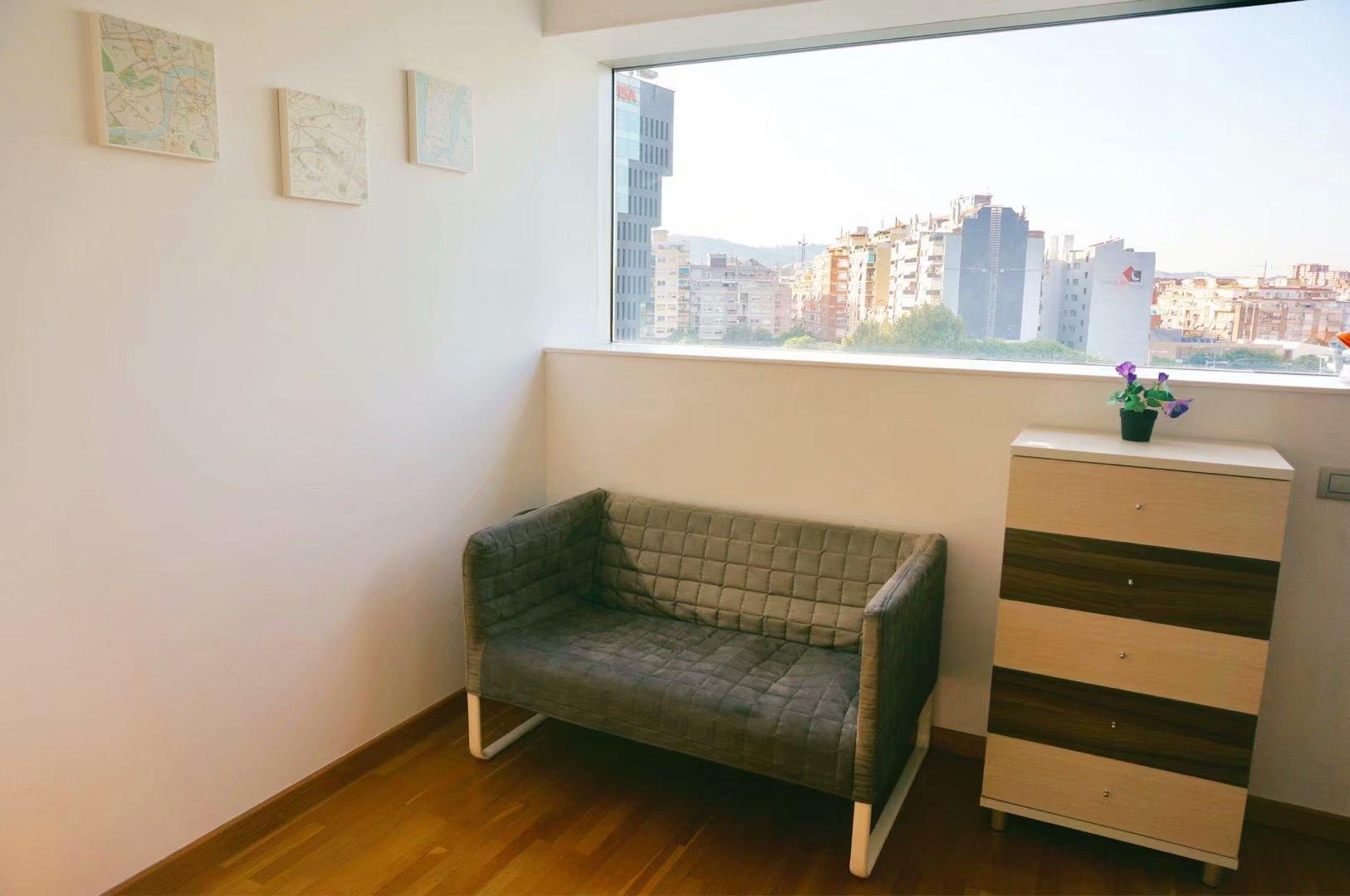 1 Triple Room In One Cozy&modern Apartment