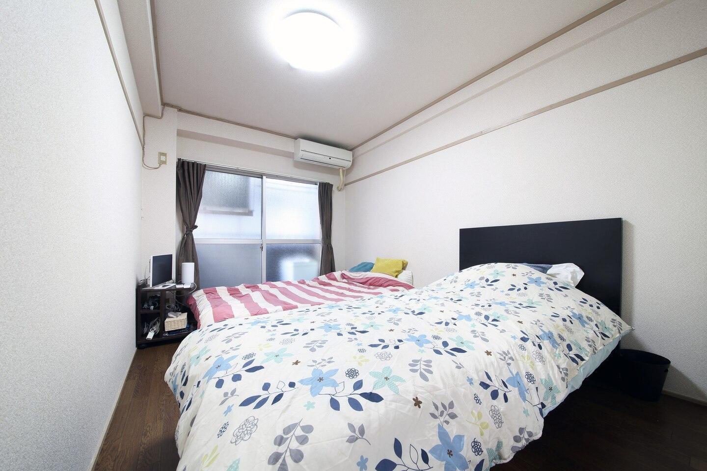 EX Tenroku Apartment 305