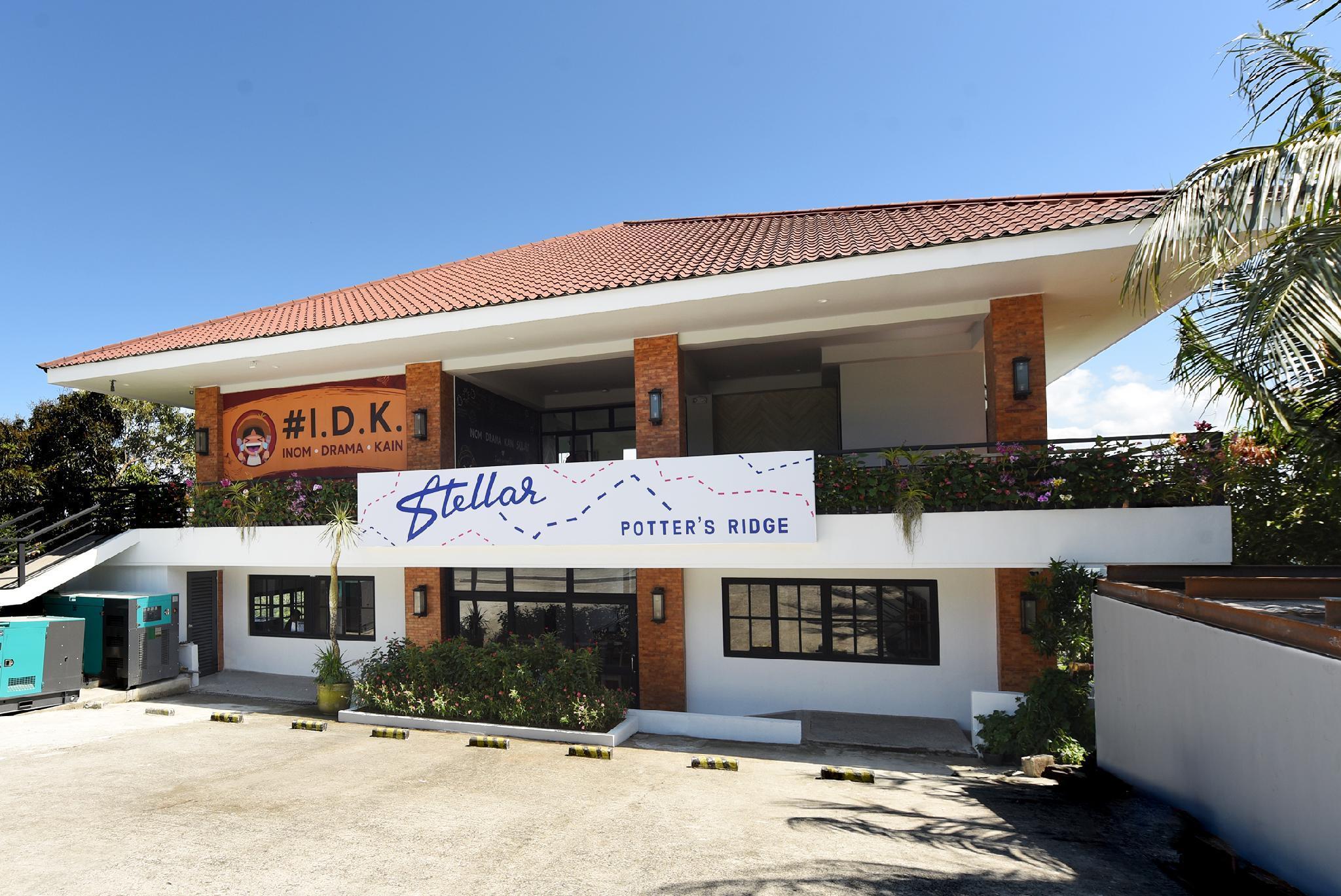 Stellar Potter's Ridge Hotel Tagaytay