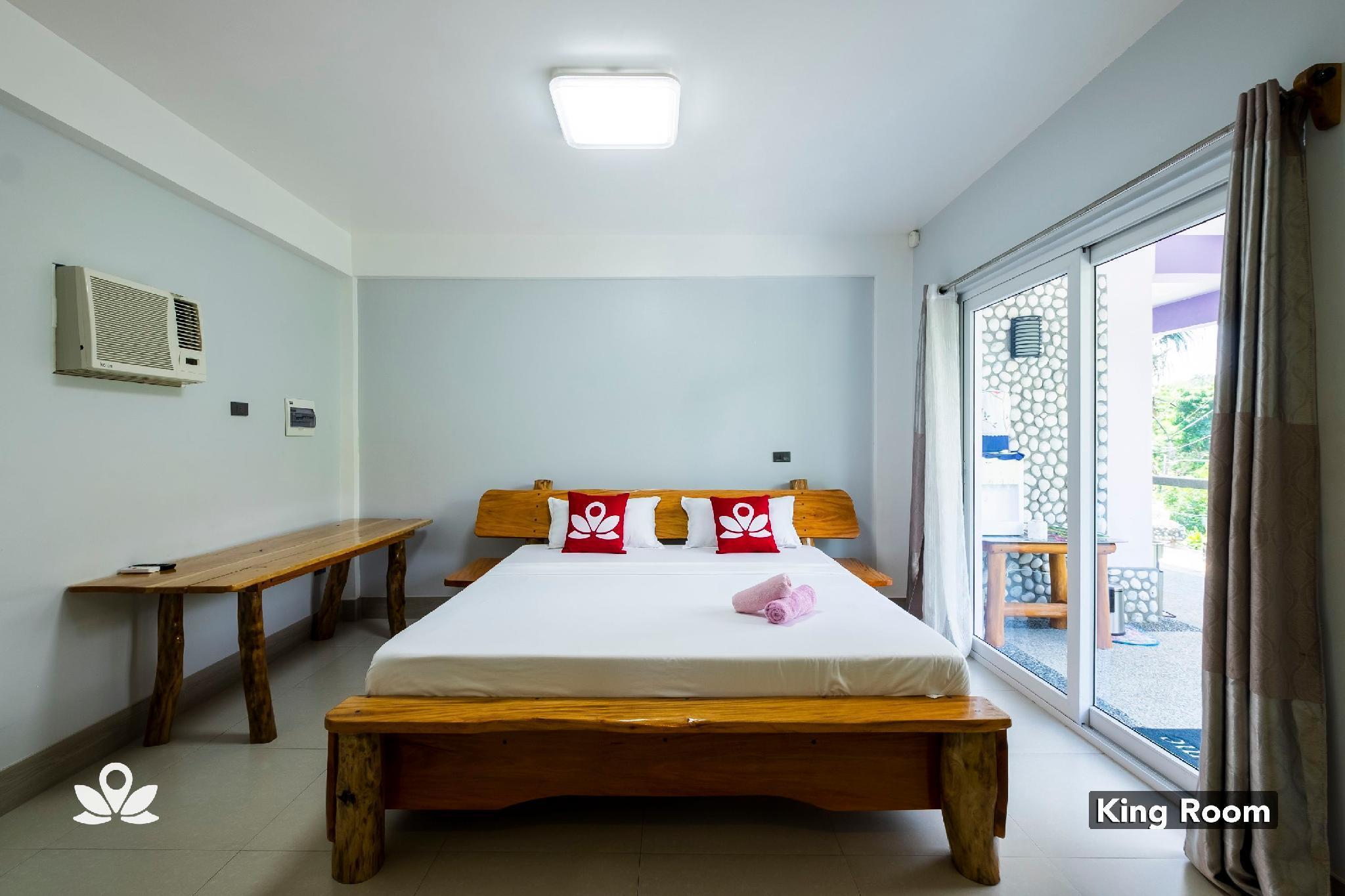 ZEN Rooms OCP Puerto Galera