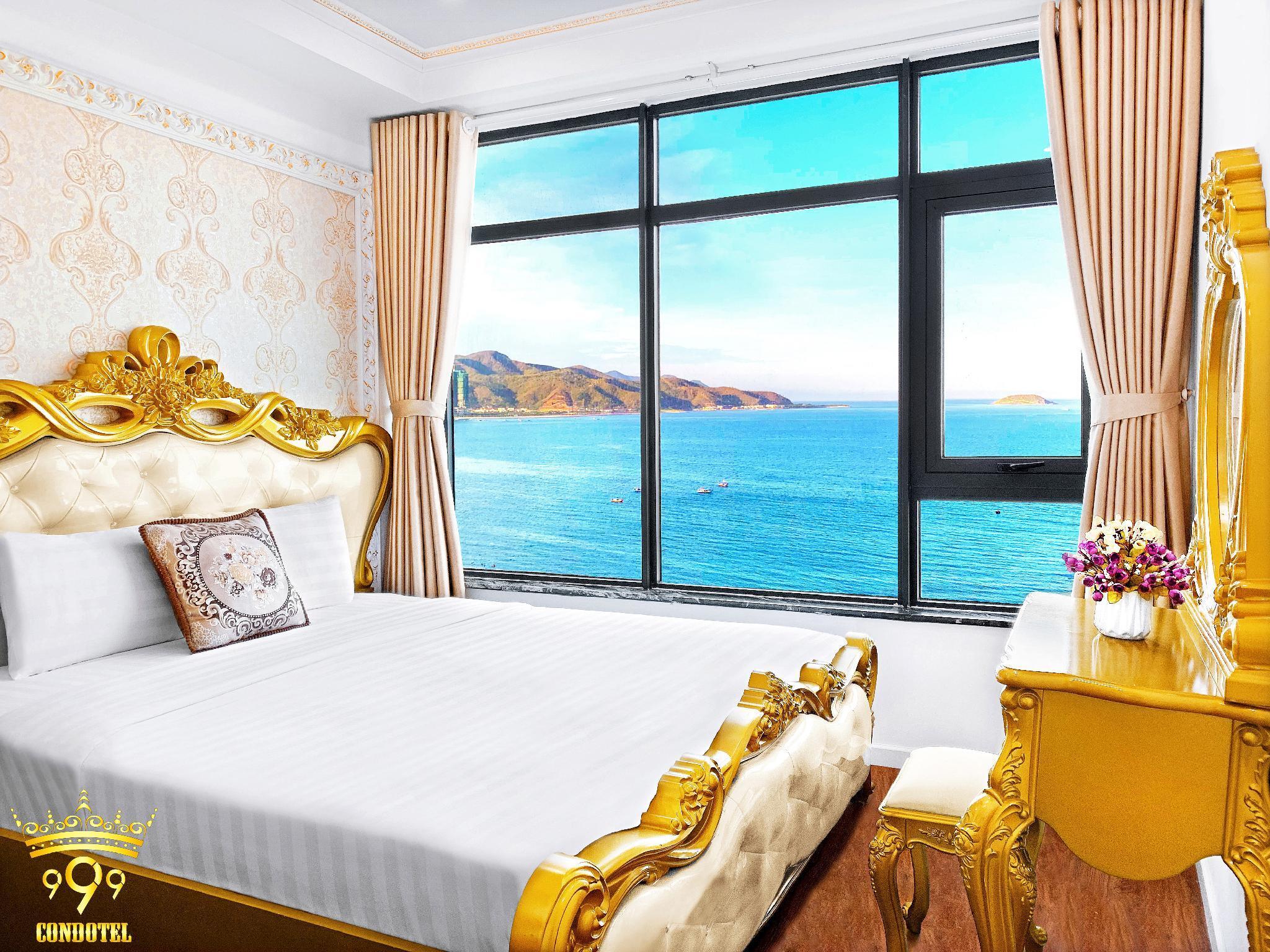 Luxury Apartment With Sea View   999 CONDOTEL