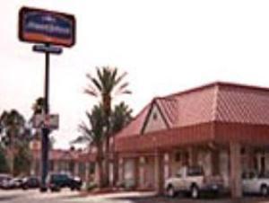 Howard Johnson Tucson Downtown