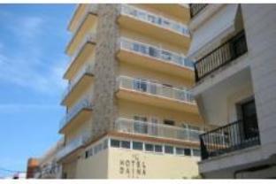 Hoposa Daina Apartamentos