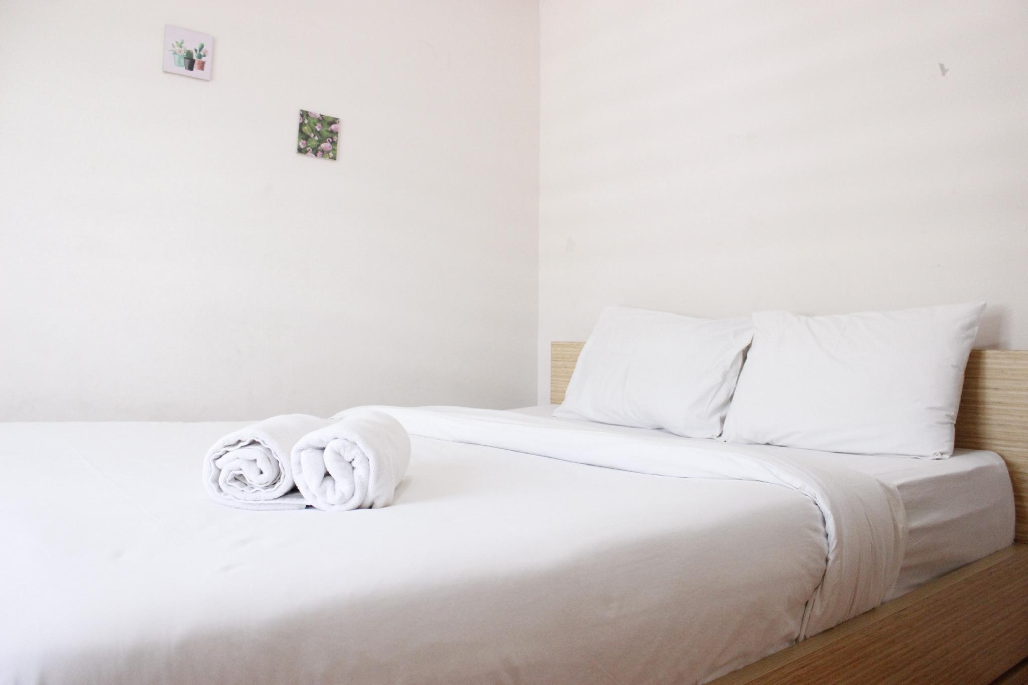 Homey 2BR Apartment At Gateway Pasteur By Travelio