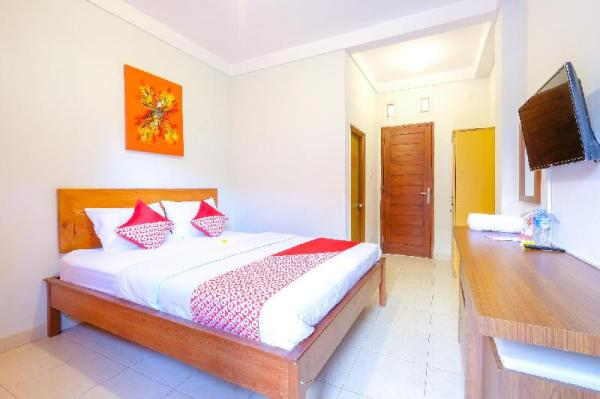OYO 960 Kost and Homestay 911 Lombok
