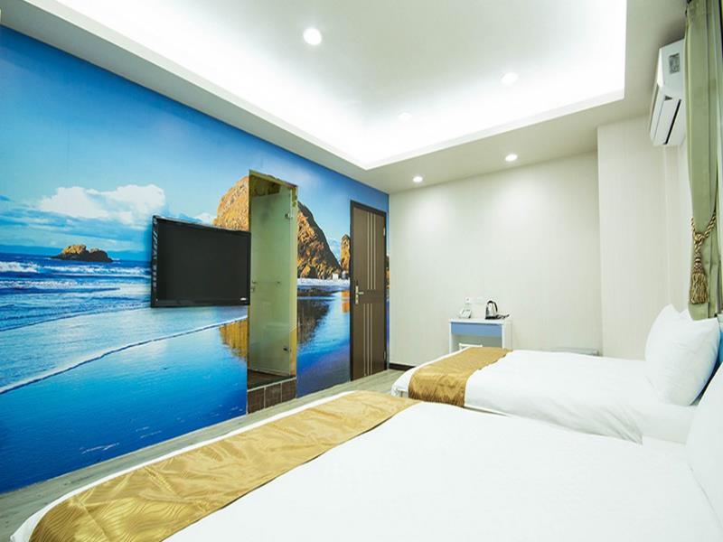 Ilan Resort