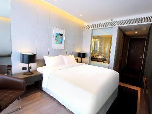 アマラ バンコク ホテル Amara Bangkok Hotel