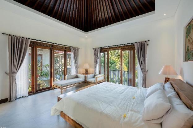 Prabhu Ubud Villa
