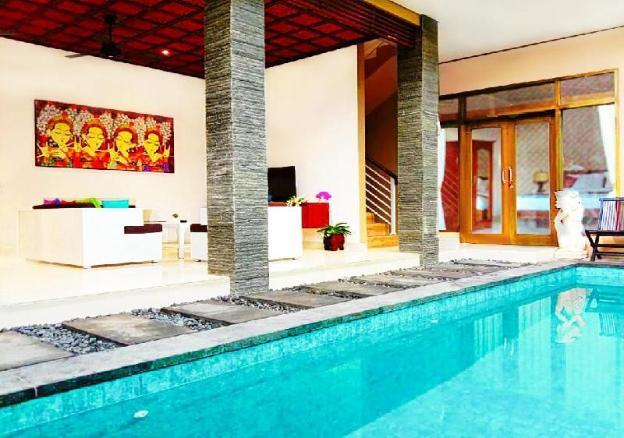 Mimi Dream Villa 500M Beach-Private pool villa
