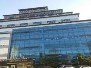 テジョン ツーリスト ホテル (Daejeon Tourist Hotel)