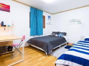 3 Rooms Guesthouse Hongdae 1