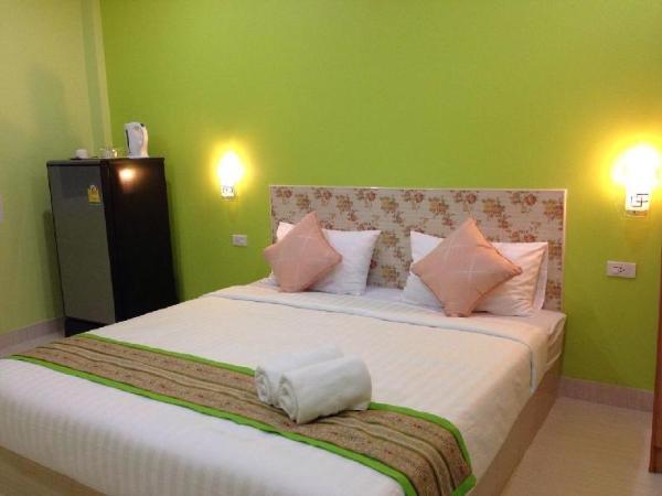 Sea & Sand Apartment Phuket
