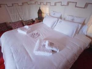 Hotel Couleurs Berberes