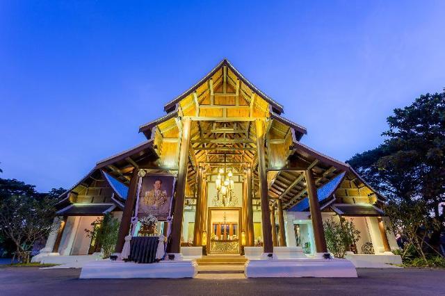 โรงแรมเวียงแก้ว – Wiangkaew Hotel