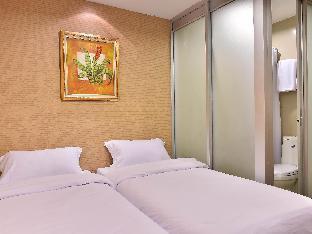 テイク ア レスト スクンビット レジデンス バンコク Take A Rest Sukhumvit Hotel
