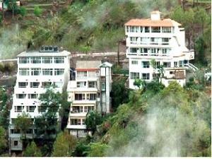 Misty Meadows Resorts