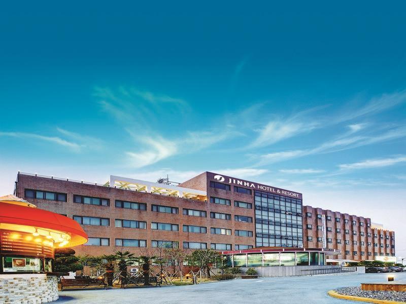 Jinha Hotel And Resort