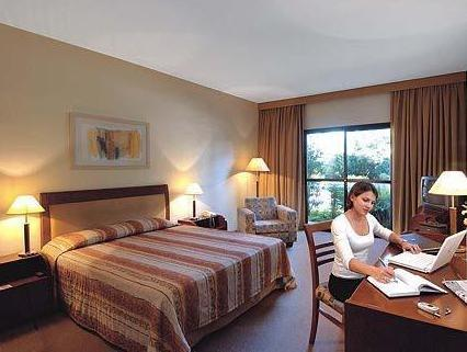Hotel Panamby Guarulhos