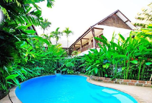 ชีวี วนา บูติค รีสอร์ท แอนด์ สปา – Shewe Wana Boutique Resort & Spa
