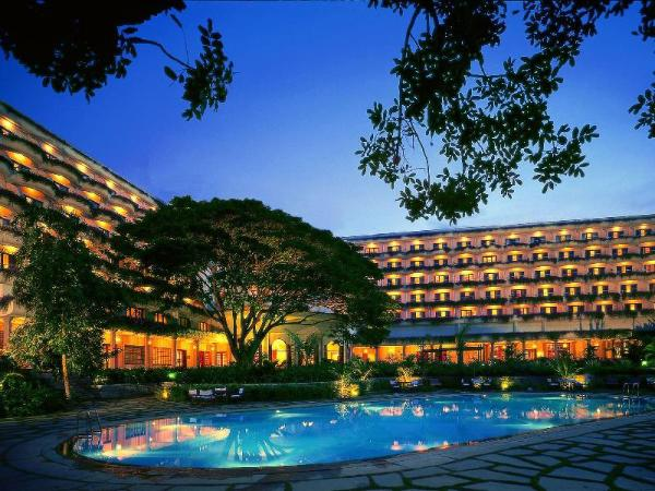 The Oberoi Bengaluru Bangalore