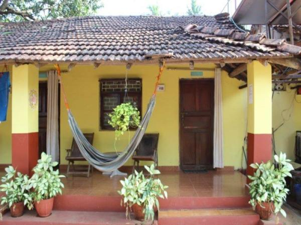 Paradise Guest House Goa